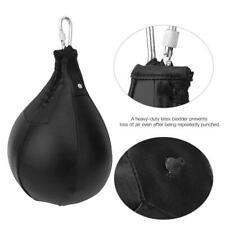 Boxing Speedbag Punch Bag Fitness Adult Hanging Sanda Sandbags Ball Inflatable
