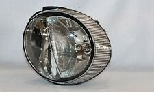 Left Side Replacement Headlight Assembly For 2003-2005 Ford Thunderbird