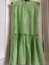 LOVE MOSCHINO AUTHENTIC Dress Modern Flapper, Avant Garde  Uk 8 Delicate Fliwere