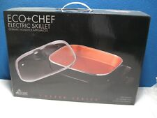 ECO Chef Electric Skillet