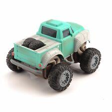 12.5cm Diecast Vehicle Toys TM/SML The Monster Trucks Remoulded Dodge Car Model