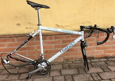Bici corsa Wilier Triestina Fiandre Altec Plus Team Shimano Dura-Ace Road bike