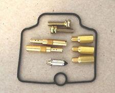 Carburetor Repair Kit KTM 85 SX 03-11 Motorcycle Carb Repair Kit K&L 18-2454
