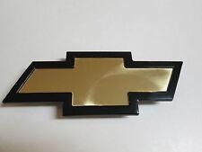 2003-2011 CHEVROLET EXPRESS VAN GOLD BOWTIE FRONT GRILLE BOW TIE EMBLEM 22744069
