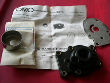 OMC Johnson Evinrude Outboard - Water Pump Kit - 393631 - New