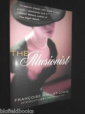 The Illusionist by Francoise Mallet-Joris (Paperback, 2006-1st) Lesbian Fiction