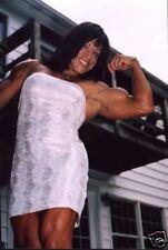 Female Bodybuilder Robin Parker WPW-640 DVD or VHS