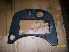 Vespa  ET2 Seat plate seat bracket  Genuine Vespa part UK seller