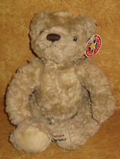 Stuffed Plush Teddy Bear Herrington Collector 2002 Bears Collectible Collection