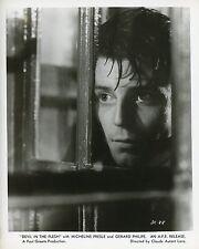 GERARD PHILIPE  LE DIABLE AU CORPS 1947  PHOTO ANCIENNE N°1