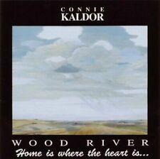 Wood River Music CD by Connie Kaldor Very Good to Excellent 🎵