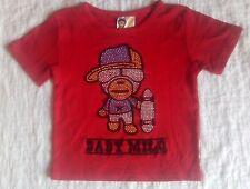 BABY MILO t-shirt pour enfant  6 ans