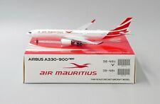 Air Mauritius A330-900neo Reg: 3B-NBU JC Wings Scale 1:400 Diecast Model XX4156