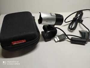 Microsoft Life Cam WebCam Full HD with microphone Win10 1080p HD Sensor
