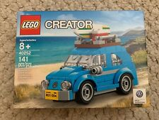 LEGO 40252 Mini VW Volkswagen Beetle NEW NIB SEALED
