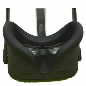 Silicone Sweatproof Eye Mask Face Protector Cover for Oculus Quest VR Controller