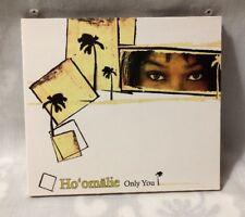 Rare: Ho'omalie-Only You CD 2006 Ho'okupa Records Hawaiian Music