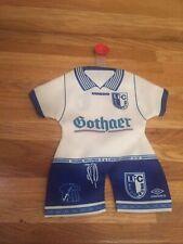 Auto-Trikot 1.FC Magdeburg