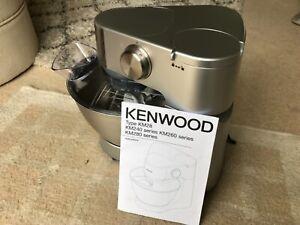 Kenwood Prospero KM280 Food Mixer-Silver exellent condition