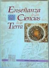 ENSEÑANZA DE LAS CIENCIAS DE LA TIERRA - REVISTA AEPECT VOL. 7 - Nº 2 / 1999