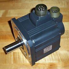Mitsubishi Electric 1kW 2000r/min IP65 AC Servo Motor HC-SF102G2