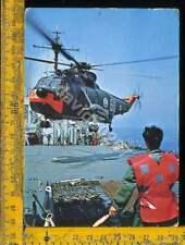 Militare Aviazione Elicottero SH 3D