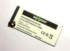 Akku für Samsung Galaxy S6 SM-G920 wie EB-BG920ABE 3100 mAh Accu S 6 Batterie