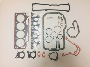 Engine Gasket Set for Renault 1.7 R 9 11 19 R9 R11 R19 2 RT Motor F2N NEW  #251