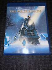 The Polar Express (2004) Blu-ray Dvd