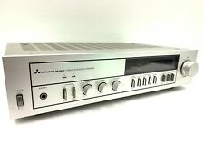 Mitsubishi DA-U640 Stereo Integrated Amplifier 100 Watts RMS Refurbished Perfect