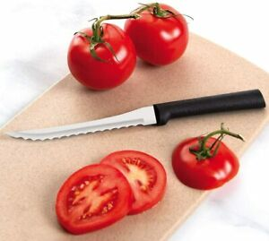 Rada Cutlery Tomato Slicing Knife Stainless Steel Blade Made in USA, 8-7/8 Inch