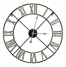 Shabby Chic Kitchen Home Clocks