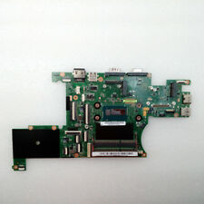 For DELL LATITUDE 7204 Rugged Laptop Motherboard w/ i7-4650U H1MFF TW-0H1MFF