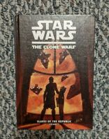 Star Wars The Clone Wars Vol 1 #1 1st Ashoka Tano HARDCOVER comic
