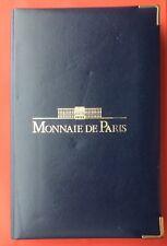FRANCE -   Superbe  et Rare  Coffret 1997  BE - Avec 5 Centimes 3 Plis