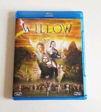 Willow Bluray Fuori Catalogo