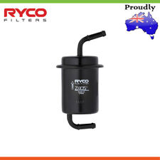 New * Ryco * Fuel Filter For MAZDA B2600 UFY06 2.6L 4Cyl 10/1991 -2/1999