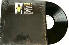 Percee P ‎– The One And Only : The Best Of Percee P / Vinyl LP 85 Records ‎85001