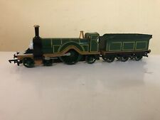 BACHMANN POWERED STEAM EMILY ENGINE LOCOMOTIVE HO SCALE EXCELLENT