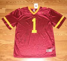 Minnesota Um Golden Gophers Nike Ncaa Football Jersey Youth Large *light stains*