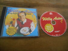 CD Comedy Willy Astor - Scherz Spezial Dragees (30 Song) BMG LAWINE jc