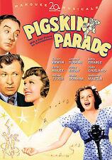 Pigskin Parade [Fox Marquee Musicals]