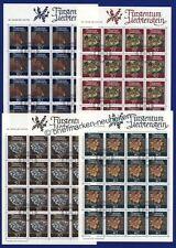 Gestempelte Briefmarken aus Europa mit Pflanzen-Motiv und Echtheitsgarantie