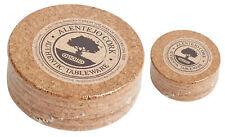 Apollo Round Cork Placemats & Coasters Set of 6