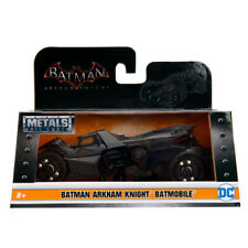 Jada Batman Arkham Knight Batmobile 1:32 Diecast Model Car Black 98718