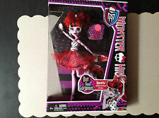 Monster high Dot Dead Gorgeous Operetta-Daughter of The Phantom of the Opera2011