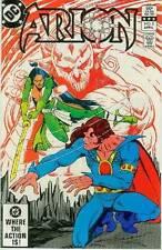 Arion, Lord of Atlantis # 6 (Jan Duursema) (USA, 1983)