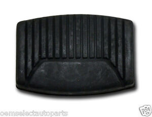 OEM NEW 2000-2015 Ford Motor Company CLUTCH  BRAKE PEDAL PAD Rubber Cover