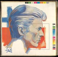 DAVID BOWIE Rarissime COLLECTOR Fashions 10 45T SP PICTURES DISCS Complet !!!