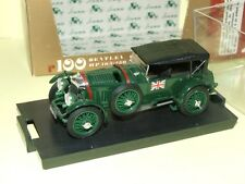 BENTLEY 4,5 LITRE 1928 BRUMM R100